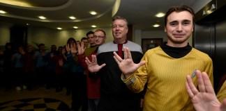 Star Trek Beyond Ultimate Trekker