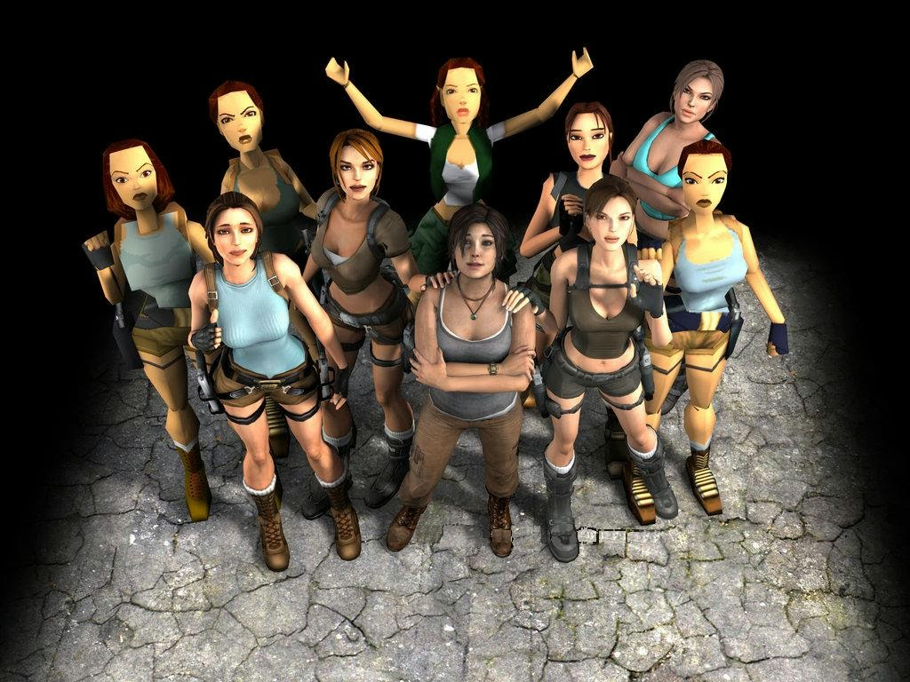 Why Tomb Raider Is The Most Important Video Game Series Ever Made