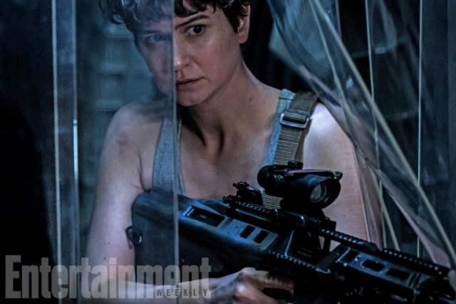 Alien Covenant Katherine Waterston