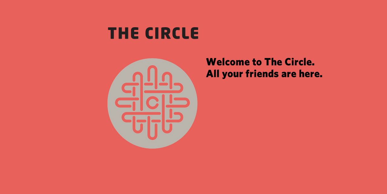 The Circle Movie Logo