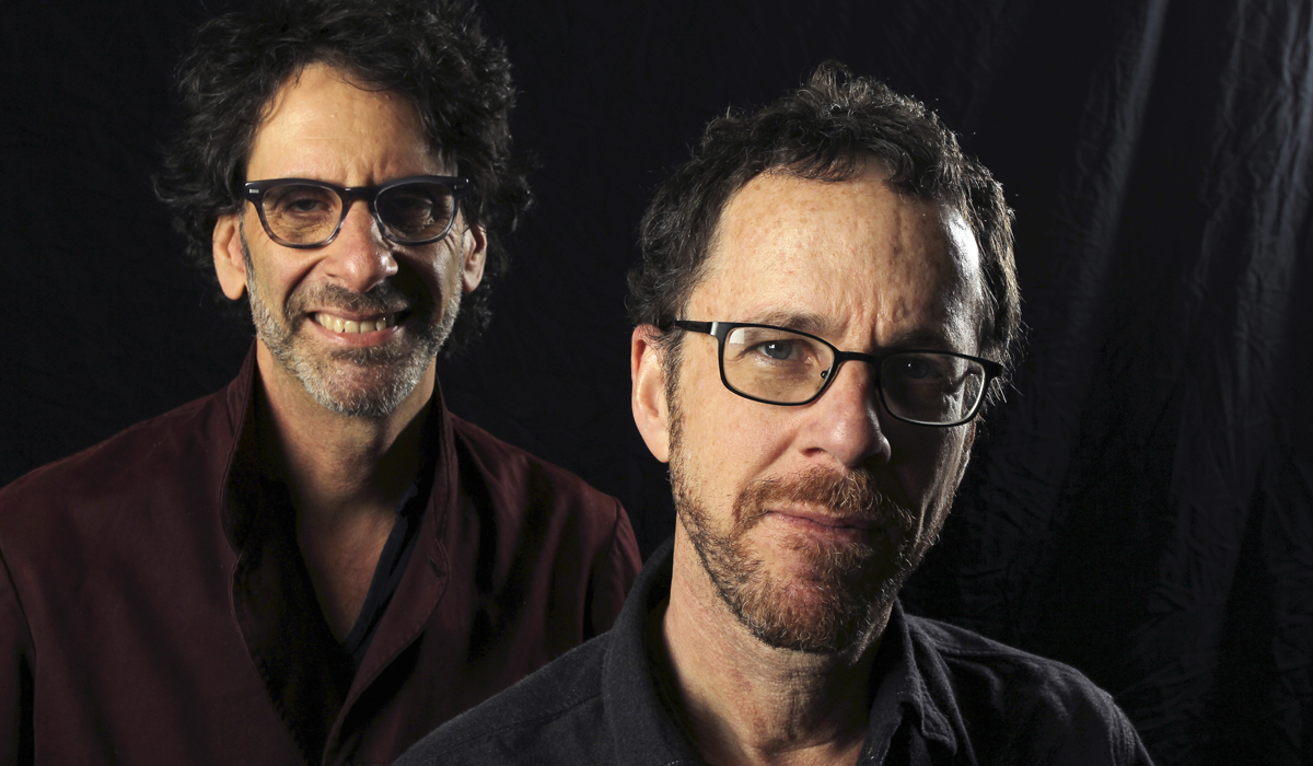 Image result for the coens