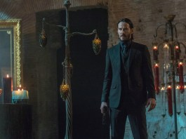 John Wick Chapter 2 Movie Image