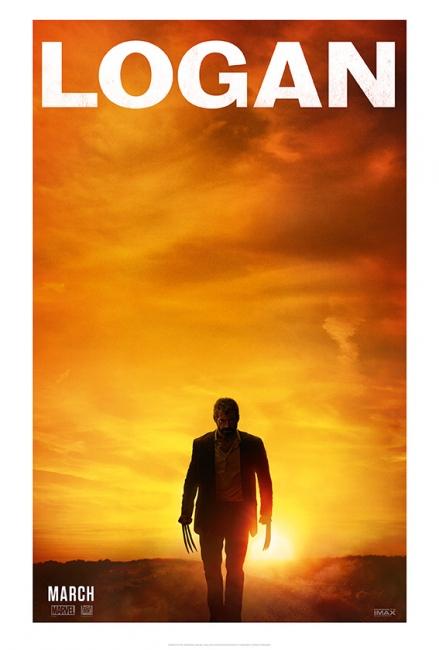 Logan Movie Poster