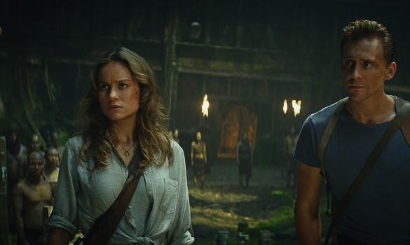 Brie Larson - Kong: Skull Island