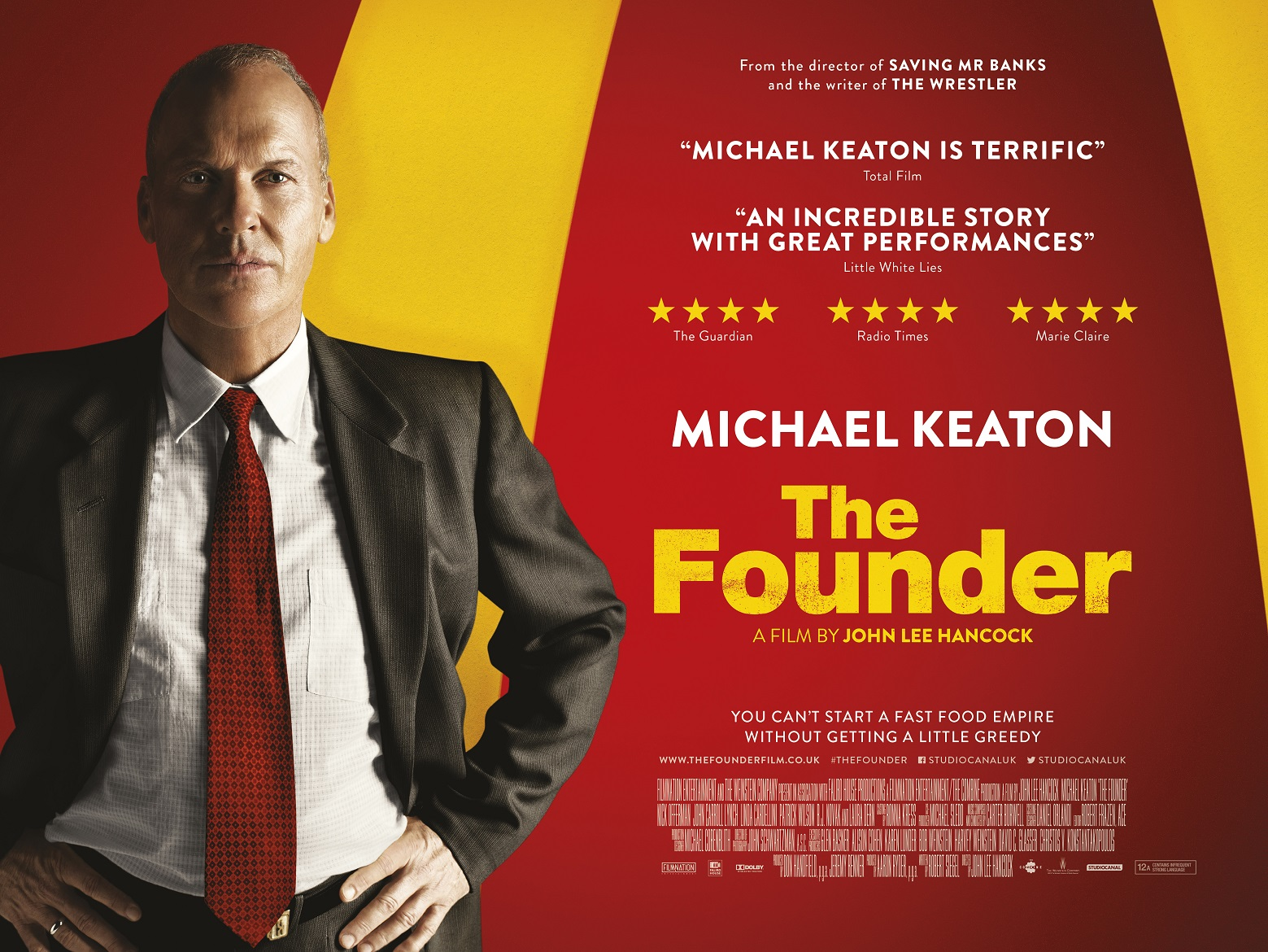 Image result for the founder movie