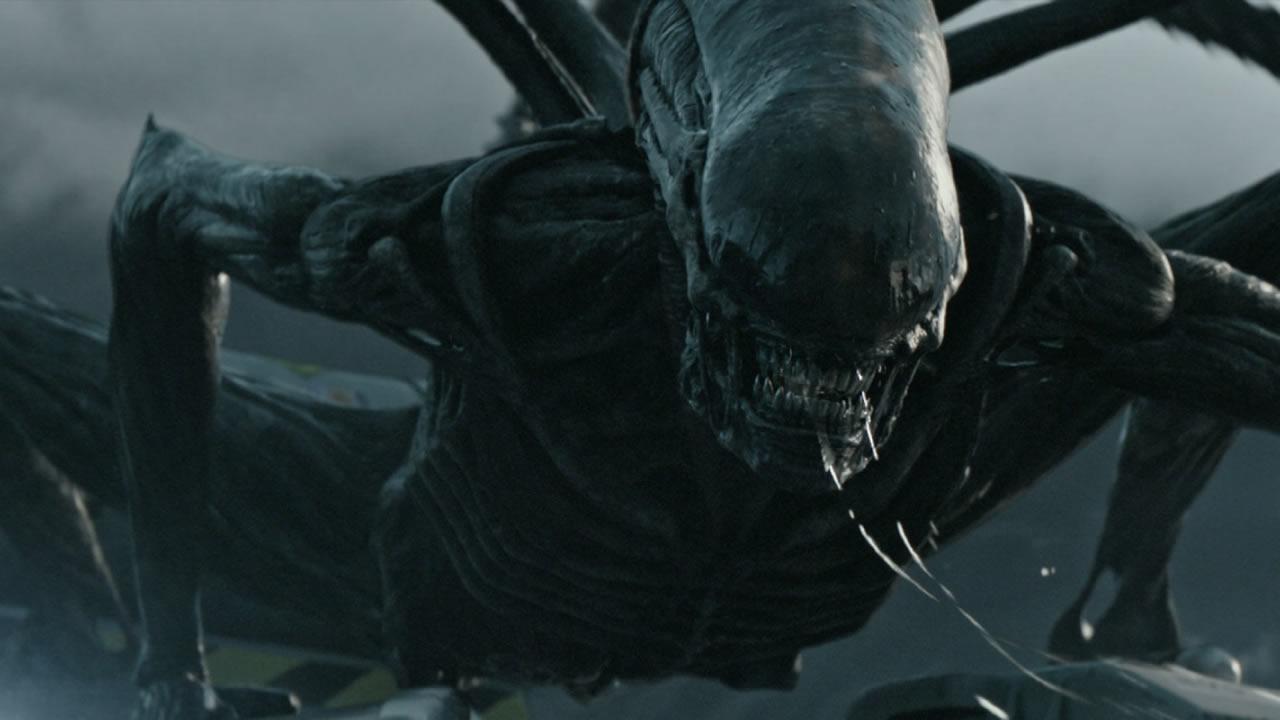 sneak peek van alien covenant quarantine