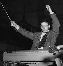 Bernard Herrmann Composer
