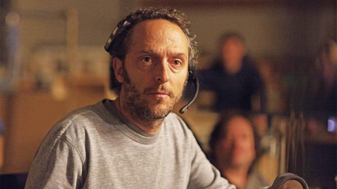 Emmanuel Lubezki Cinematographer