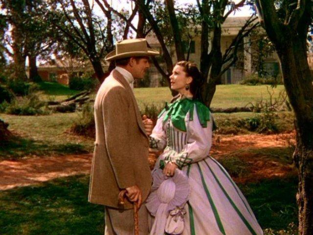 Gone With The Wind Ernest Haller