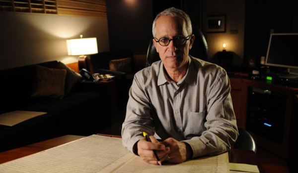 James Newton Howard - HeyUGuys