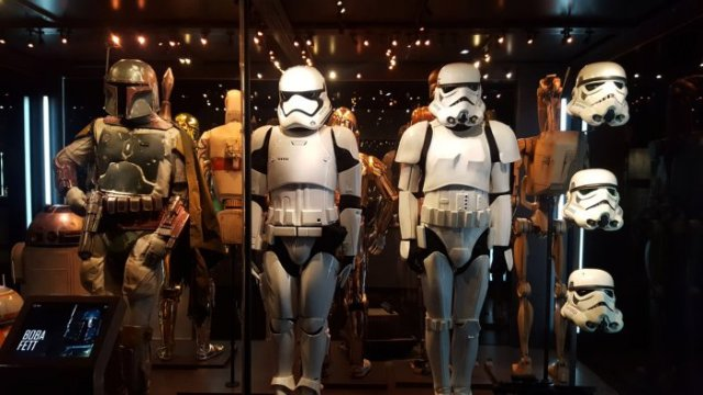 Star Wars Identities - Stormtroopers