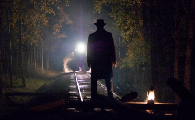 The Assassination Of Jesse James By The Coward Robert Ford Roger Deakins