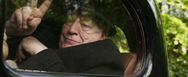 Churchill Brian Cox