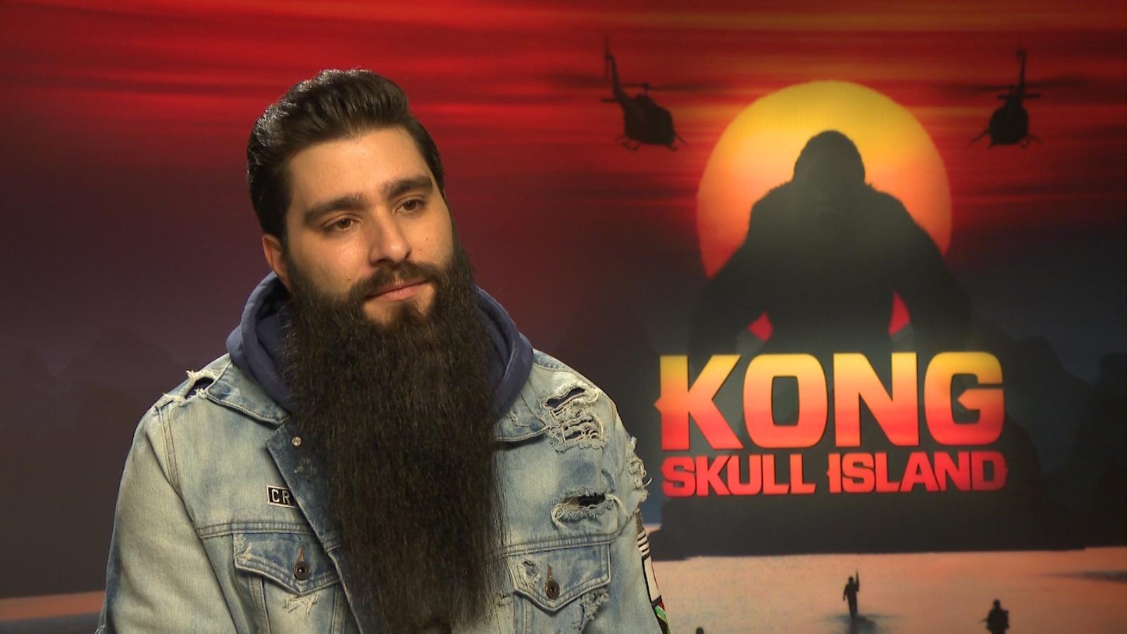 Jordan Vogt-Roberts - Kong: Skull Island - Interview