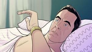Stan Lee's Lucky Man Comic Book - The Bracelet Chronicles