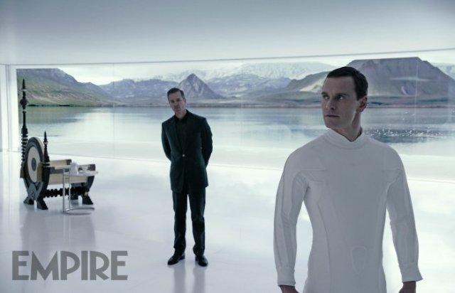 Alien Covenant Movie Image