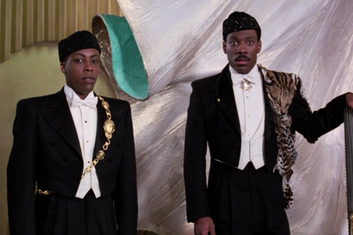 Coming To America Sequel Confirmed With Original Writers