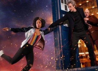 Doctor Who The Pilot