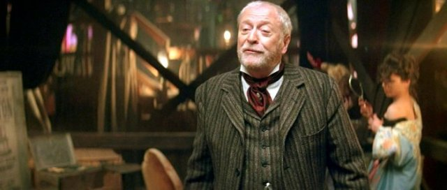 The Forgotten Roles of Michael Caine - The Prestige