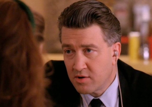 David lynch Twin Peaks