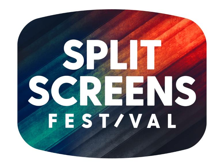 Split Screens Fest Logo