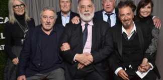 Tribeca 2017 Closing Night 45th Anniversary The Godfather Retrospective Event