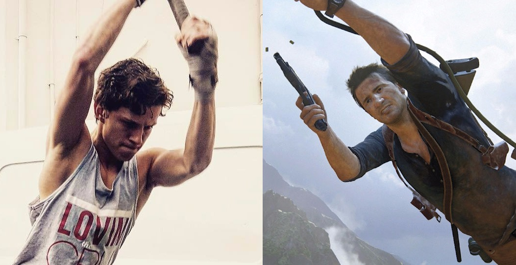 Uncharted movie director teases cast, says filming will start in 2017. Director  Shawn Levy ...