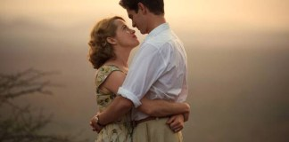 Breathe - Andrew Garfield & Claire Foy