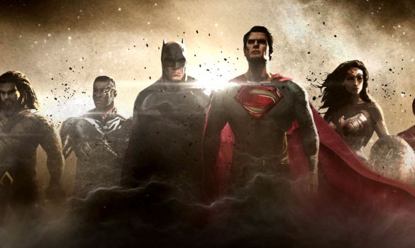 DC Expanded Universe