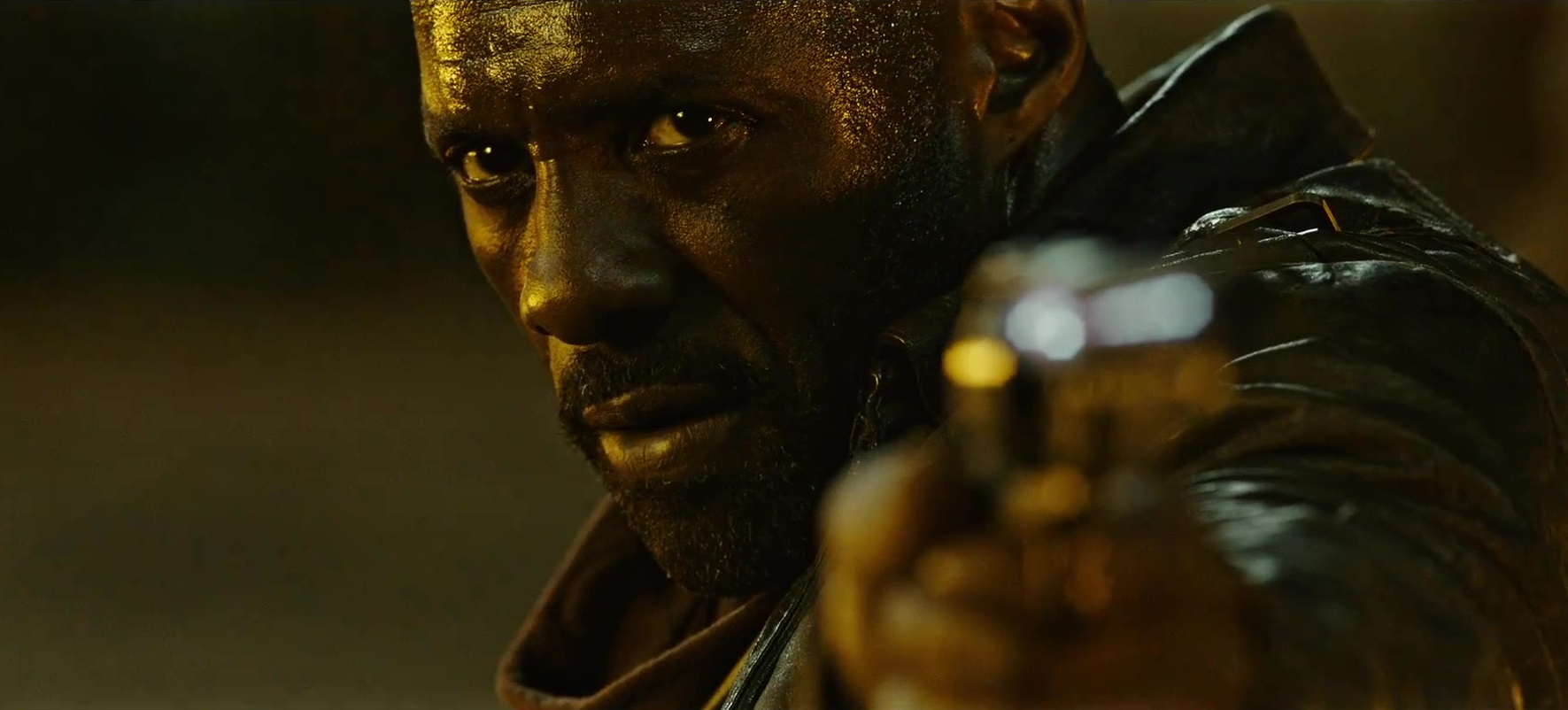Idris Elba The Drk Tower