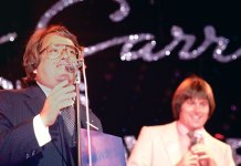 The Fabulous Allan Carr Review