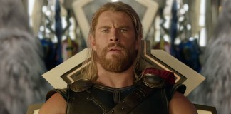 Chris Hemsworth hints at a return to Thor