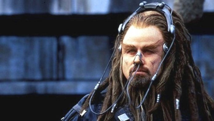 John Travolta Battlefield Earth