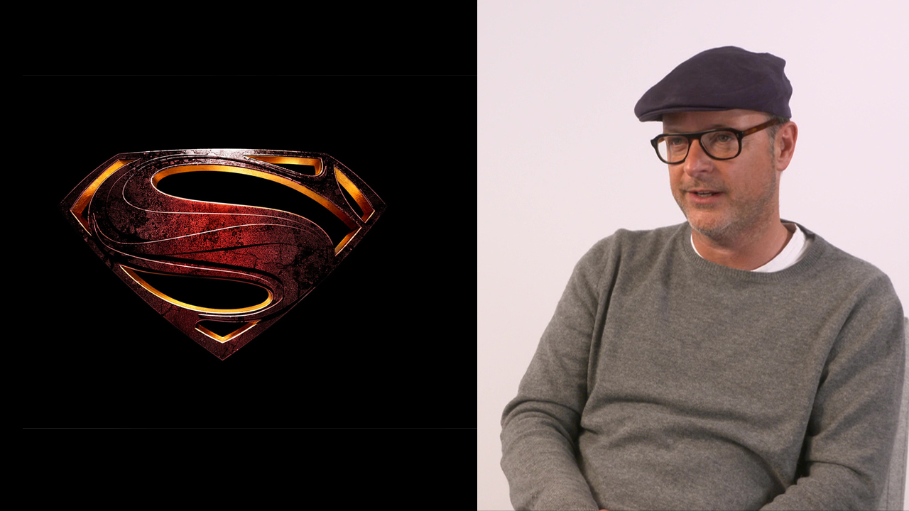 Matthew Vaughn Superman