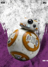 Star Wars The Last Jedi Topps Cards (28)