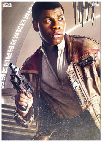 Star Wars The Last Jedi Topps Cards (6)