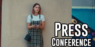 Ladybird press conference