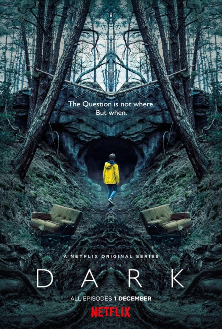 Dark trailer and Poster