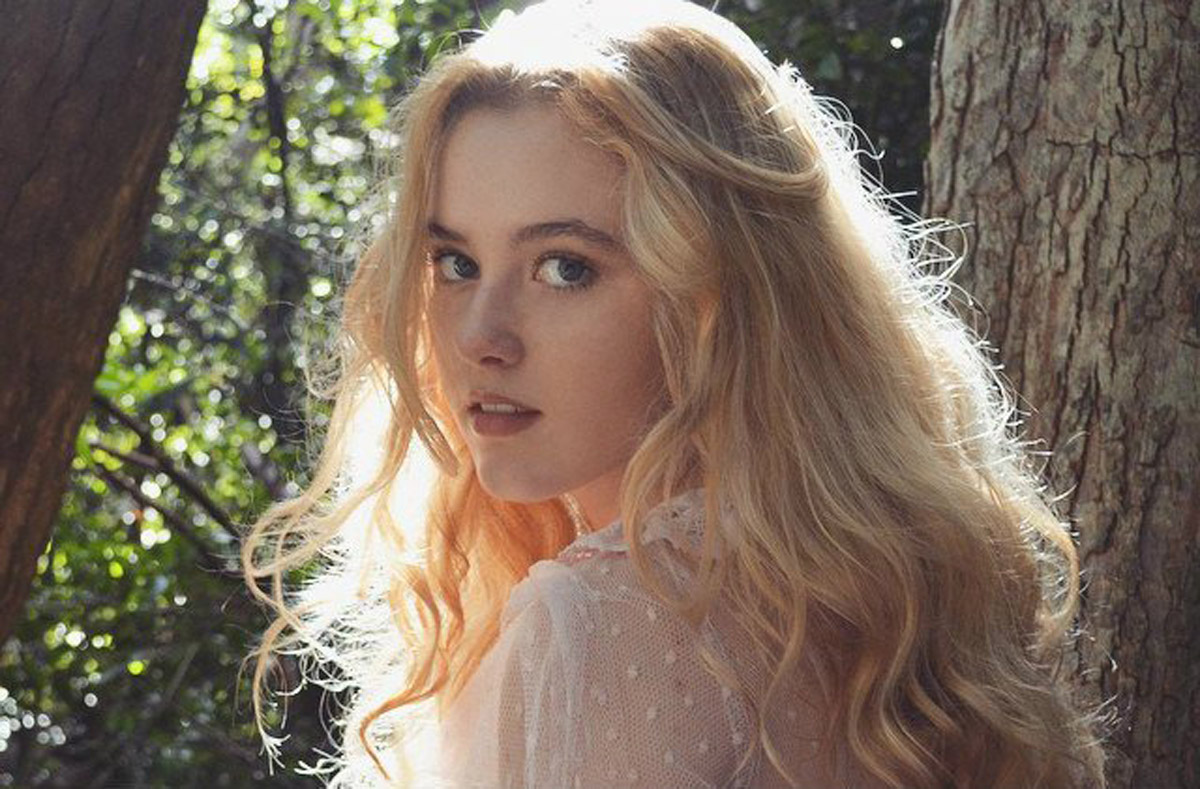 Kathryn Newton nude (22 fotos), foto Fappening, Snapchat, braless 2016