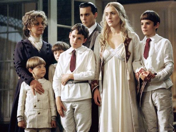 Best Period Dramas - Finding Neverland