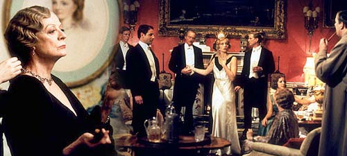 Best Period Dramas - Gosford Park