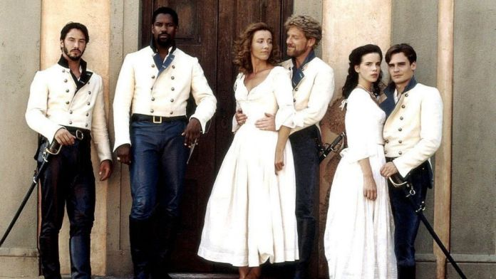 Best Period Dramas - Much Ado About Nothing