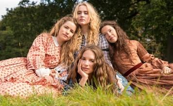 Little Women BBC