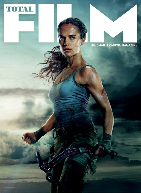 Tomb Raider stills