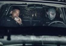 Bright - Will Smith & Joel Edgerton