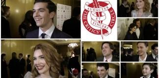 Critics Circle Awards 2018