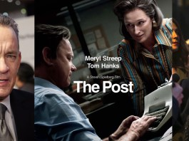 The Post Premiere Interviews