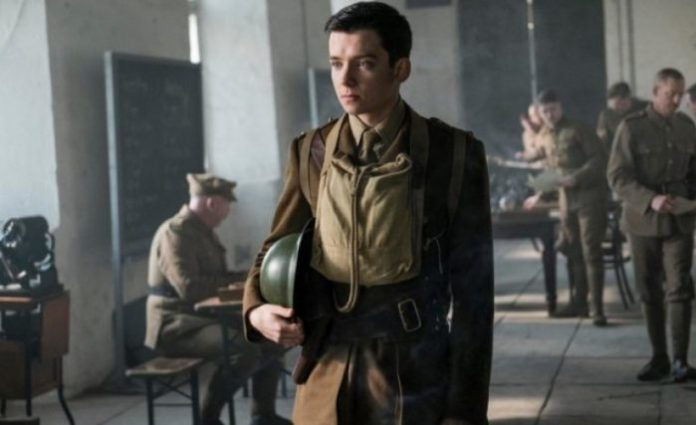asa butterfield journeys end