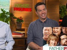 Father figures Interview