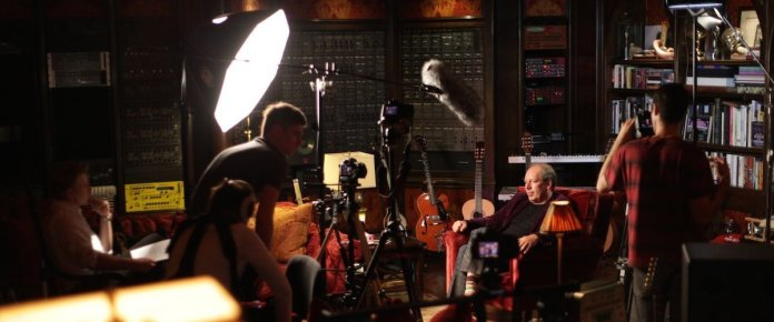 Score A Film Music Documentary
